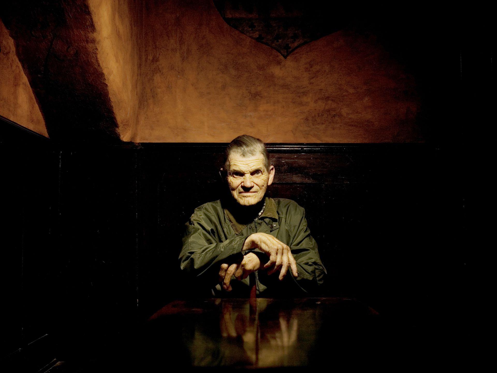 Piero Martinello Selected Portraits