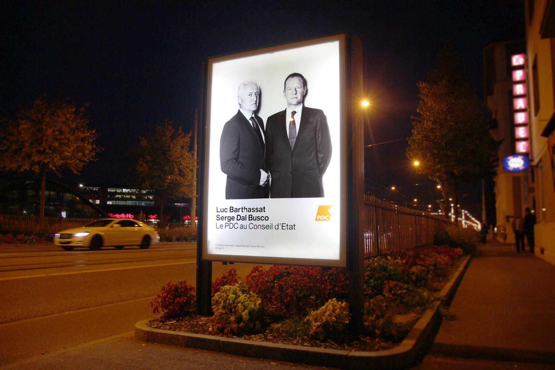 Piero Martinello Campaigns