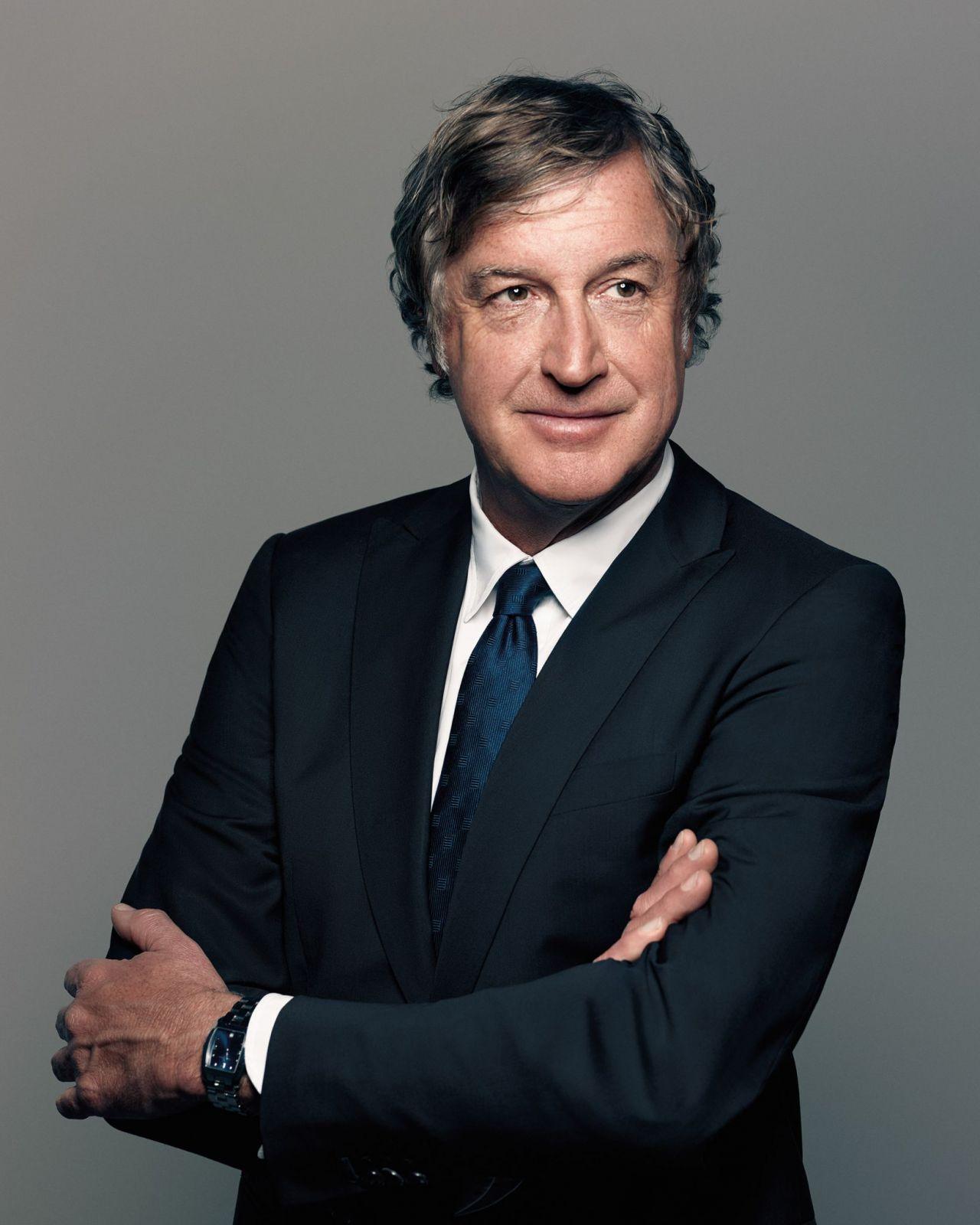 Piero Martinello Corporate