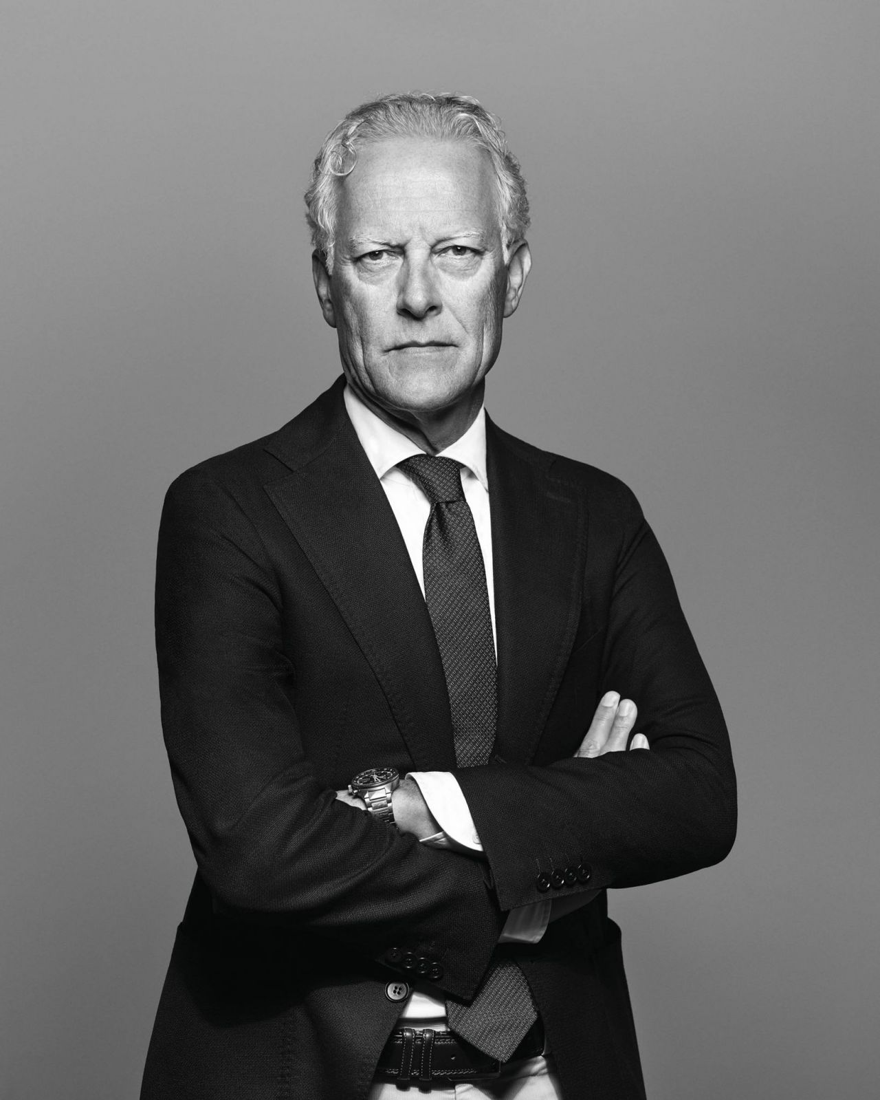 Piero Martinello Corporate